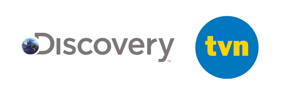 Tvn discovery logo